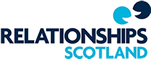 Relationship Scotland Logo