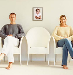 Family Mediation for separated parents